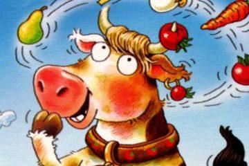 Recenze: Ty krávo! - stračeny jsou tady šéfem