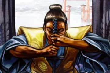 Review: Bushido - loyalty and honor are the most important