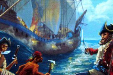 Recenze: Malacca - piráti musí vědět, kdy zaútočit