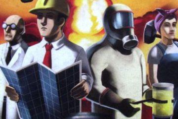 Recenze: The Manhattan Project - naučte se mít rádi bombu