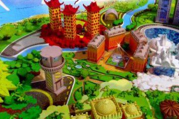 Recenze: Hotel Tycoon Deluxe - postavte luxusní dovolenkové středisko
