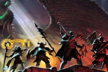 Recenze: Lost Legends - najděte v sobě hrdinu