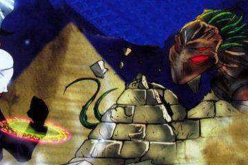 Recenze: Sentinels of the Multiverse Infernal Relics - hrdinové jsou symfonie