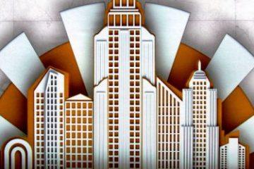 Recenze: Sunrise City - město, kde slunce vychází