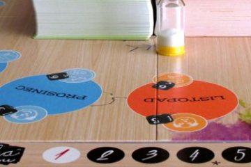 Recenze: Základka aneb škola hrou - učte se být chytřejší