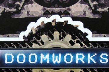 Recenze: Doomworks - pekelné stroje ničení