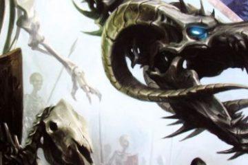 Recenze: Dungeon Command Curse of the Undeath - chřestící kosti útočí