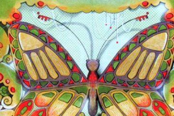 Recenze: Mimikri - hra na schovávanou