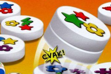 Recenze: Cvak! - magnetické klapání