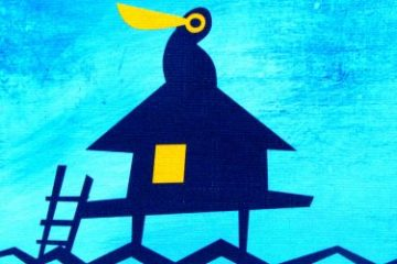Recenze: Pelican Bay - ostrov snů