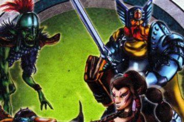 Recenze: Raverun - armády nájemných bojovníků
