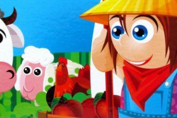 Recenze: Farma – nakrmte ovečky, podojte kravičky