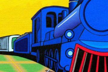 Recenze: FrachtExpress - malý karetní Transport Tycoon