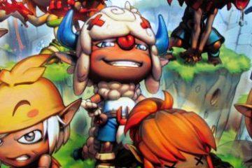 Recenze: Krosmaster Arena - boj pro potěšení bohů