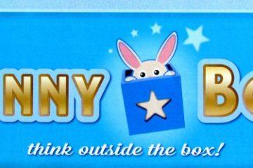 Recenze: SMART Bunny Boo aneb Králík Kuk