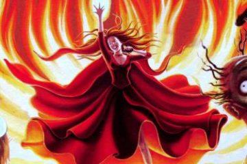Recenze: Dungeon Fighter Fire at Will - ohnivé rozšíření
