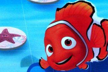 Recenze: Nemo - malý klaun se znovu zatoulal