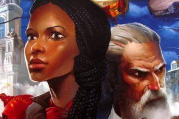 Recenze: Bioshock Infinite Siege of Columbia – Booker Dewitt vrací úder na stole