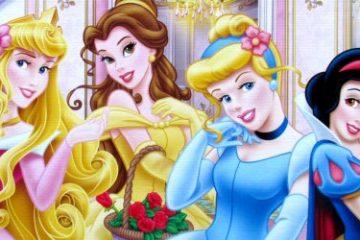 Recenze: Princezny Královna plesu - jen ta nejkrásnější princezna získá ruku prince