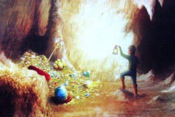 Recenze: Colossal Cave - pod zemí je spousta pokladů