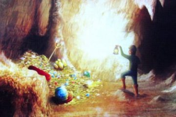 Review: Colossal Cave - there is a lot of treasures underground