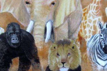Recenze: DiceAFARI - na safari s kostkami