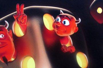 Recenze: Dice Devils - čertovské kostky