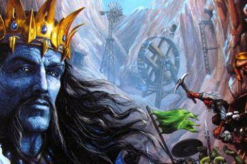 Recenze: Kings Under Mountains - králové pod horou
