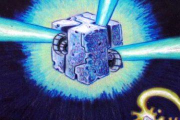Recenze: Legacy Gears of Time - Forbidden Machines - stroje v toku času