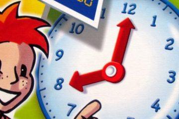 Recenze: LOGO Tic Tac - kamarádské hodiny