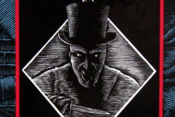 Recenze: Mystery Rummy Jack the Ripper - kdo chytí Jacka Rozparovače?