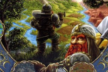 Recenze: Terra Mystica - strategická hra roku 2013