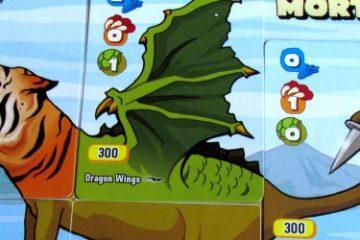 Review: Velociraptor! Cannibalism! - dinosaur mutation