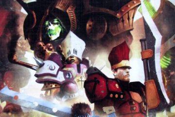 Recenze: Warmachine High Command – království železné a ohnivé