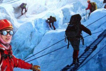 Recenze: Mount Everest - exkurze na nejvyšší horu světa