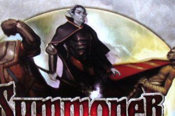 Recenze: Summoner Wars Master Set - přivolaní nohsledové jdou do boje