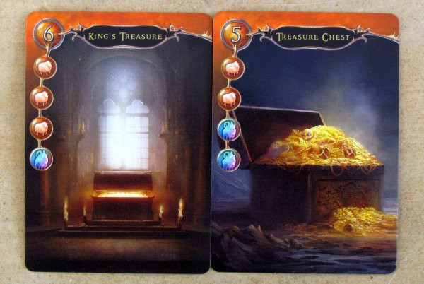 Review Dragon S Hoard How Dragons Collect Treasure