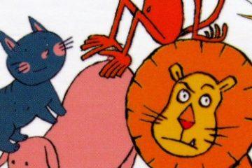 Recenze: Bataflash - zvířátka jedno na druhém