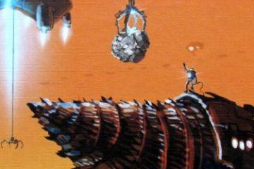 Recenze: Dig Mars - kopejte na Marsu