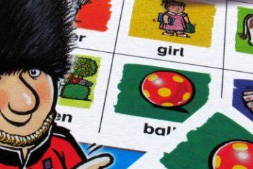 Recenze: Junior English - učíme se anglicky