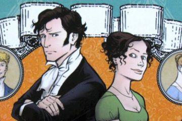 Recenze: Marrying Mr. Darcy - pýcha a předsudek