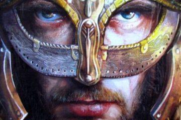 Recenze: Vikings Warriors of the North - větrem ošlehaní bojovníci