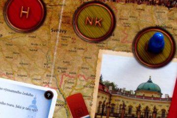 Recenze: Jižní Morava Otázky a odpovědi – co víte o vinařském cípu republiky?