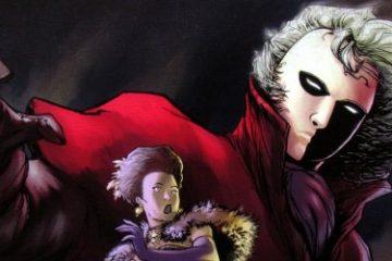 Recenze: Le Fantome de l'Opera - fantom opery na scéně