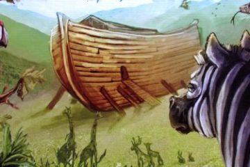 Recenze: Ark of Animals - na arše je místo pro každého