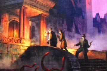 Recenze: Mansions of Madness - strašidelný zážitek
