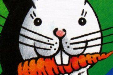 Recenze: Max Mümmelmann - králičí rodina