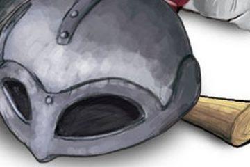 Preview: Nord - pouze vikingští bojovníci mohou do Valhally