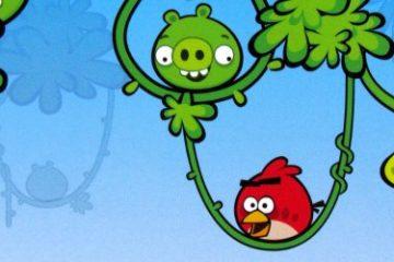 Recenze: SMART Angry Birds Playground - vleťte na Staveniště