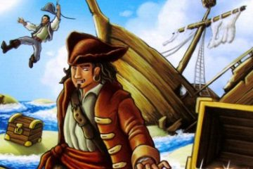 Recenze: Gold Ahoy! - kdo najde cestu k pokladu?